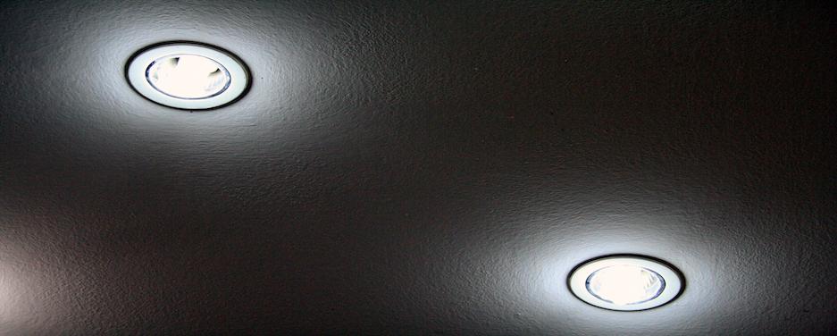 High tech system tecnolog a en luz al servicio de la - Iluminacion decorativa exterior ...
