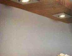 Iluminación de empotrar – Aros