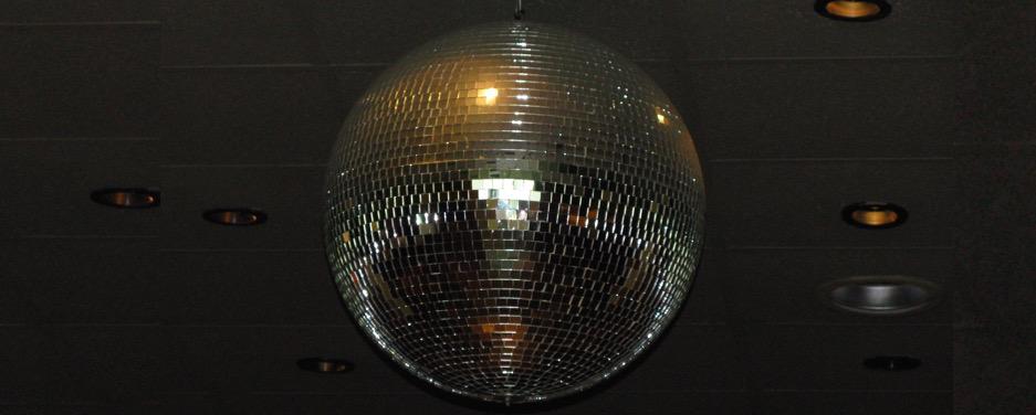 Beleuchtung für Clubs